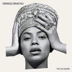 Homecoming - The Live Album - Beyonce