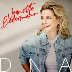 DNA - Jeanette Biedermann