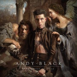 The Ghost Of Ohio - Andy Black