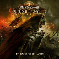 Legacy Of The Dark Lands - Blind Guardian + Twilight Orchestra