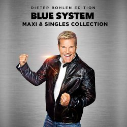 Maxi And Singles Collection - Blue System