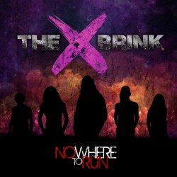 Nowhere To Run - Brink