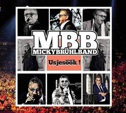 Usjesöök! - Micky Brühl Band