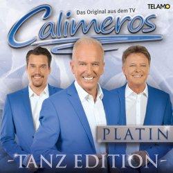 Platin - Tanz Edition - Calimeros