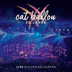 20 Jahre - Live aus der Kölnarena - Cat Ballou