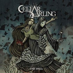 The Spell - Cellar Darling