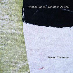 Playing The Room - Avishai Cohen + Yonathan Avishai