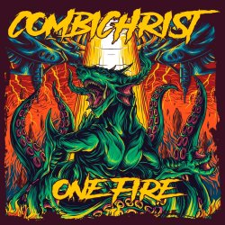 One Fire - Combichrist