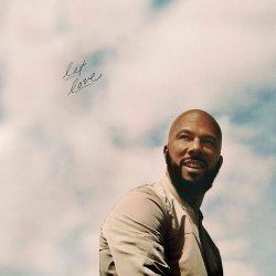 Let Love - Common