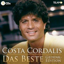 Das Beste - Costa Cordalis