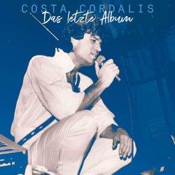Das letzte Album - Costa Cordalis
