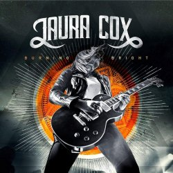 Burning Bright - Laura Cox