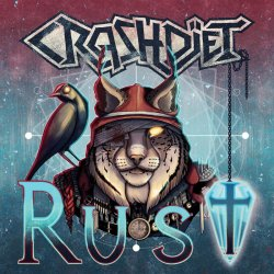 Rust - Crashdiet