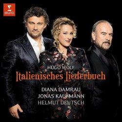 Italienisches Liederbuch - {Diana Damrau} + {Jonas Kaufmann}