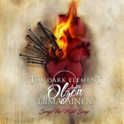 Songs The Night Sings - Dark Element
