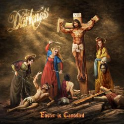 Easter Is Cancelled - Darkness