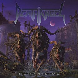 Humanicide - Death Angel