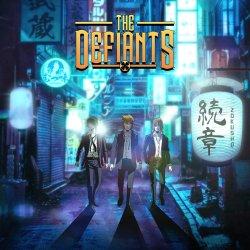 Zokusho - Defiants