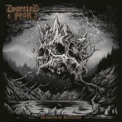 Drowned By Humanity - Deserted Fear