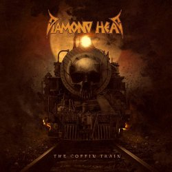 The Coffin Train - Diamond Head