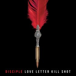 Love Letter Kill Shot - Disciple