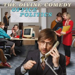 Office Politics - Divine Comedy