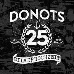 Silverhochzeit - Donots