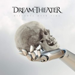 Disctance Over Time - Dream Theater