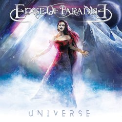 Universe - Edge Of Paradise