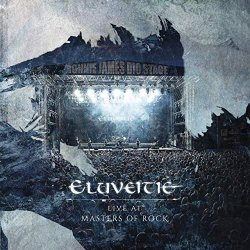 Live At Masters Of Rock 2019 - Eluveitie
