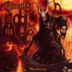 Rise Of The Reaper - Entrails