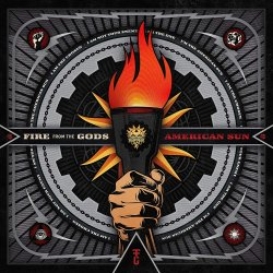 American Sun - Fire From The Gods
