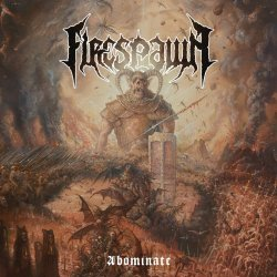 Abominate - Firespawn
