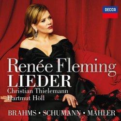 Lieder - Renee Fleming