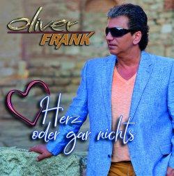 Herz oder gar nichts - Oliver Frank