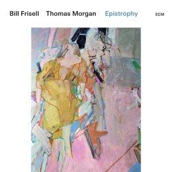 Epistrophy - {Bill Frisell} + {Thomas Morgan}