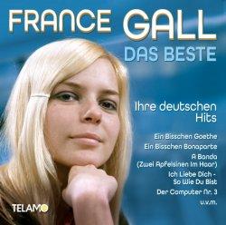 Das Beste - Ihre deutschen Hits - France Gall