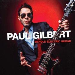 Beyond Electric Guitar - Paul Gilbert
