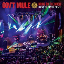 Bring On The Music - Live At The Capitol Theatre - Gov