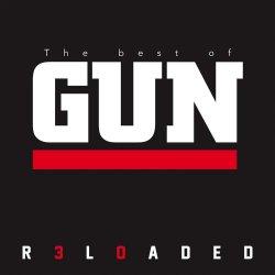 R3loaded - The Best Of Gun - Gun