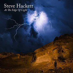 At The Edge Of Light - Steve Hackett