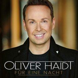 Für eine Nacht - Oliver Haidt