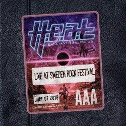 Live At Sweden Rock Festival - H.e.a.t.