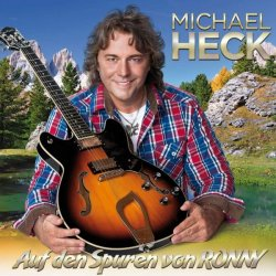 Auf den Spuren von Ronny - Michael Heck