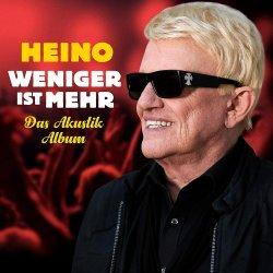 Weniger ist mehr - Das Akustik Album - Heino