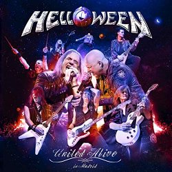 United Alive. - Helloween