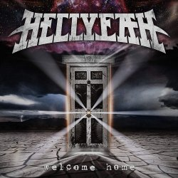 Welcome Home - Hellyeah