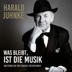 Was bleibt ist die Musik - Harald Juhnke