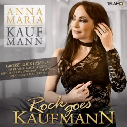 Rock Goes Kaufmann - Anna Maria Kaufmann
