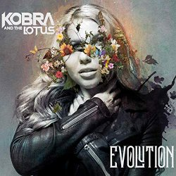 Evolution - Kobra And The Lotus